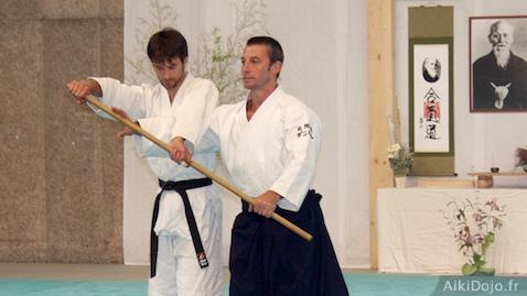 2002-08-15 Aikido à Lannion