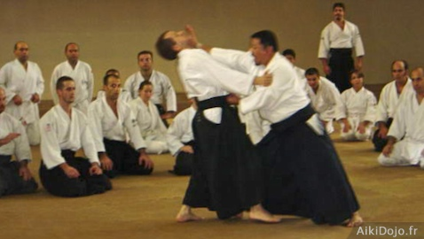 The 10 key principles in Aikido - Aikido Blog ( net)