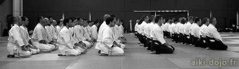 Stages Aikido Seminars - World