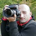 Stef Bravin Photographe et Aikidoka