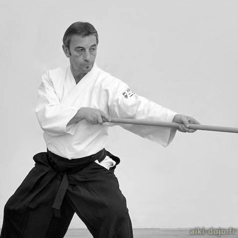 Livre - Aikido