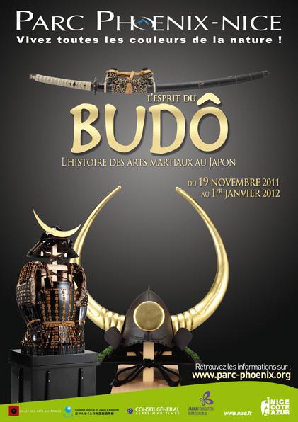 L'esprit du Bûdo s'invite à Nice