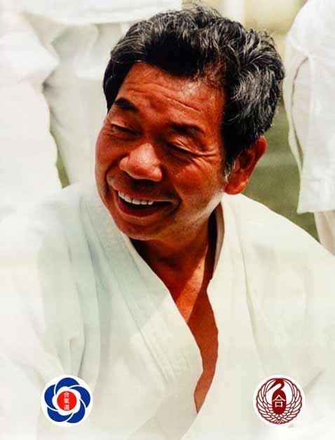 Saito Sensei Kinen Koshukai