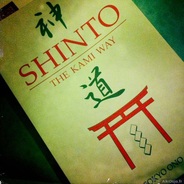 Shinto – The Kami Way