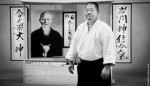 Hitohiro SAITO Sensei
