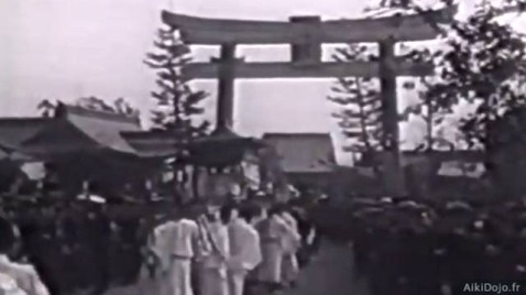 Shinto - video reportage