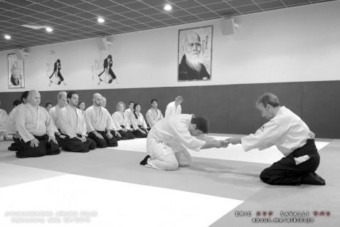club aikido perpignan