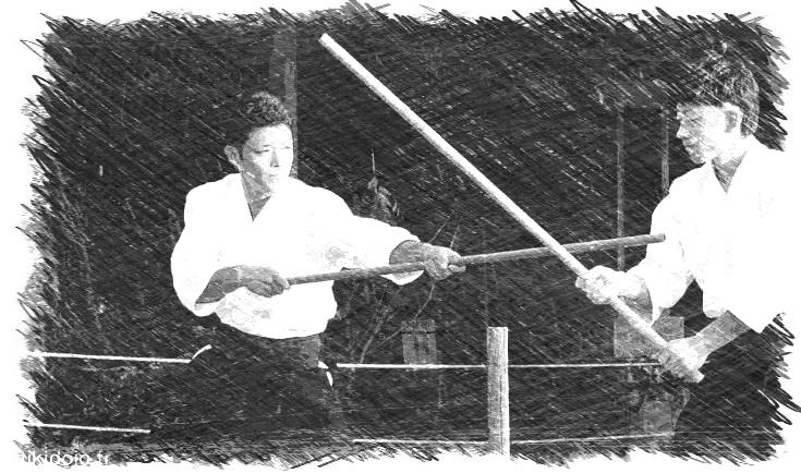 1st International Aikido Seminar with SAITO Yasuhiro Sensei