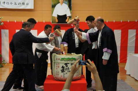 2014-10-years-anniversary-Iwama Shinshin Aiki Shurenkai
