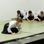 Demonstration-aikido-Inalco-Gabrielle-Laumonier