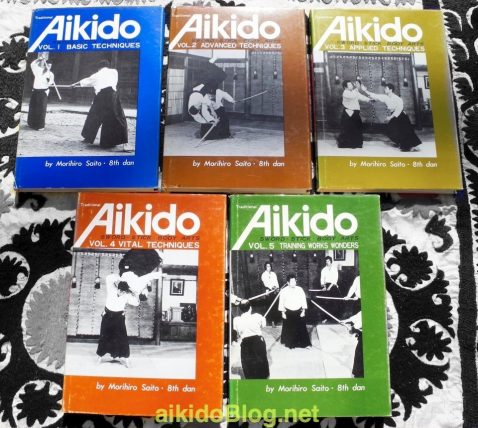 Traditionnel Aikido