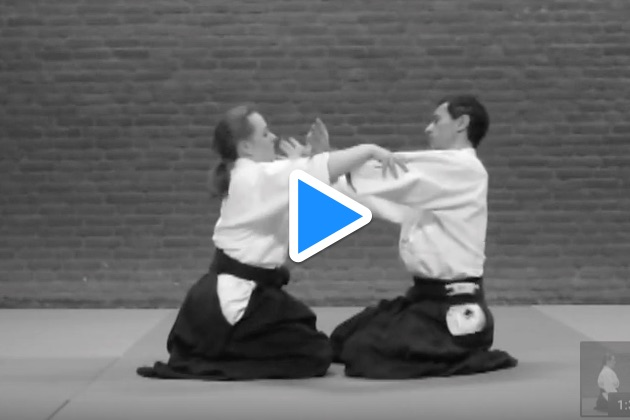 Video – Lewis de Quiros Sensei