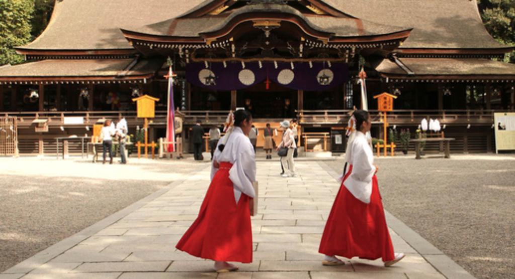 Daitoku-ji - Temple de la Montagne du Dragon