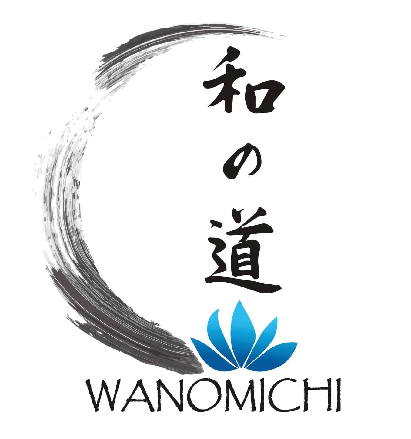 Logo officiel Wanomichi (069/2019)