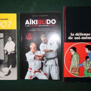 Livres occasion - Aikido
