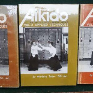 Livres occasion - Aikido Saito