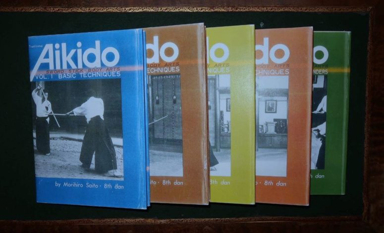 Livres occasion - Aikido - Traditional Aikido