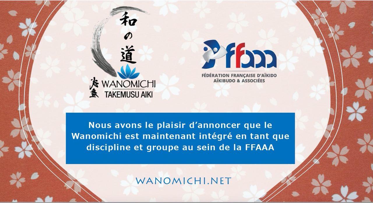 Wanomichi et FFAAA