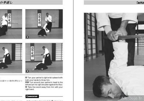 Budo – Introduction en anglaise/Japonais en PDF