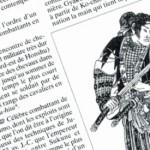 Livre - Encyclopédie technique, historique, biographique et culturelle des arts martiaux de l'Extrème-Orient