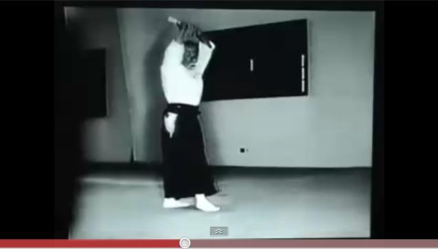 Vidéo – Hommage au fondateur de l'Aikido