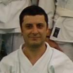 Fabio LUPPI - Aikido Modena